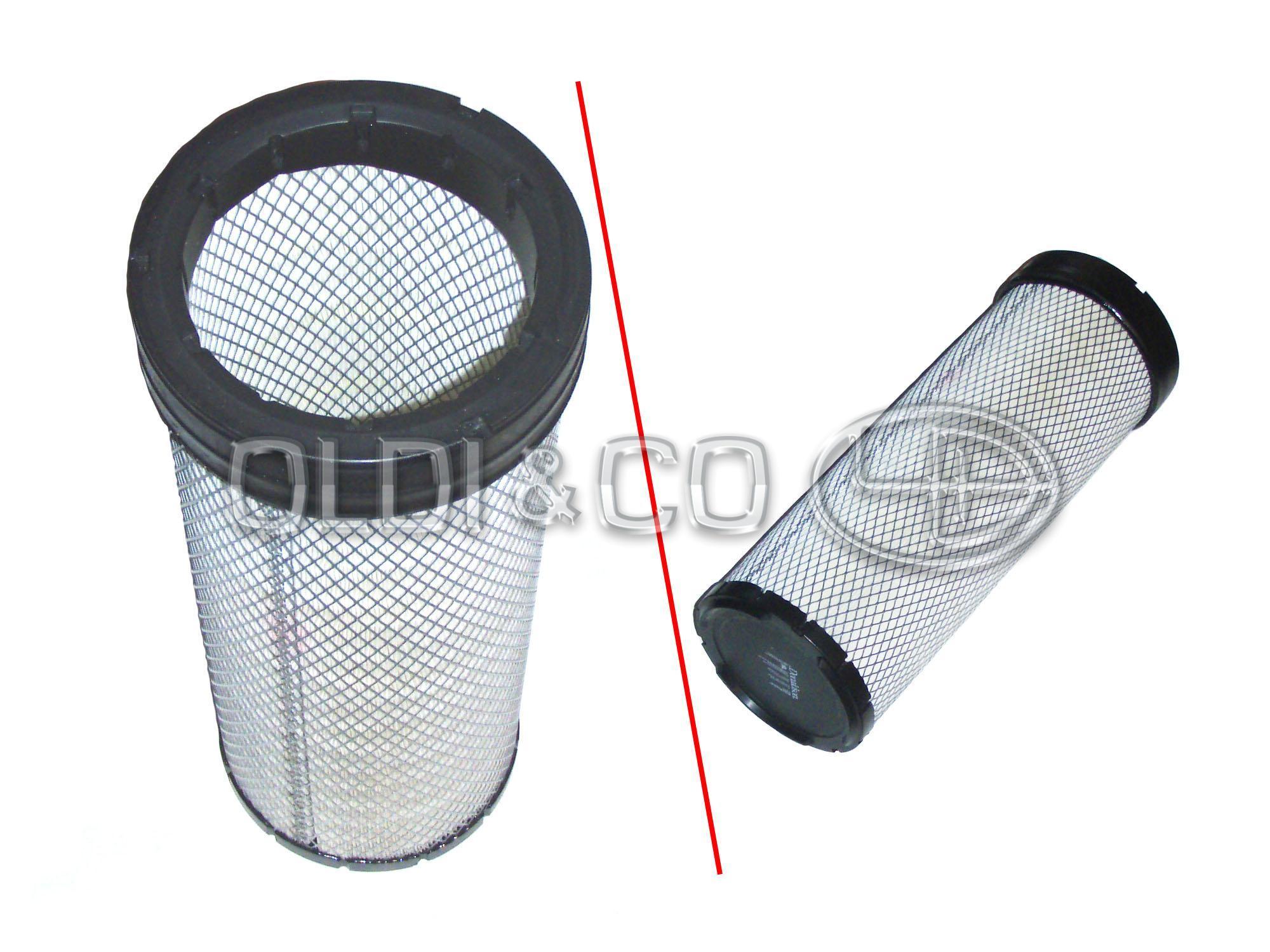 Filtron Filtre à air am446//5